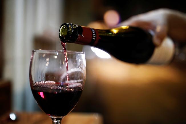 葡萄酒的起源超過千年,成為人類現今飲食文化重要的一部分。(路透)