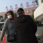 武漢新型冠狀病毒感染的肺炎 治癒出院4例