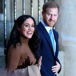 梅根不適應王室「快崩潰」 哈利急宣布退王室救妻