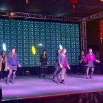 華人大媽廣場舞 驚艷洋觀眾