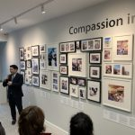 「海地震後十年.讓希望延續」 慈濟展百張照片