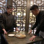 李景俊融合菜 解食客鄉愁、講中餐故事