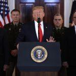 伊朗計畫襲擊4美國使館?美防長:沒見到證據