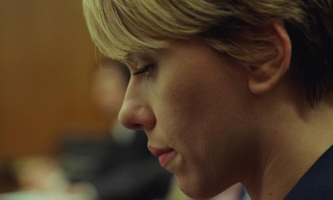 「婚姻故事」(Marriage Story)是Netflix今年入圍奧斯卡的電影之一。圖/Netflix