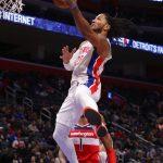 NBA/羅斯展現驚人韌性 動力是這位退役天王