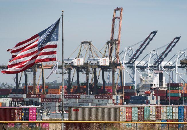 在即将签署的美中第一阶段贸易协议中,中方承诺两年内向美方购买500亿的农产品。(Getty Images)