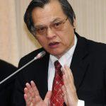 王毅:一中不因台灣選舉改變 台陸委會:勿自欺欺人