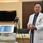 頻尿、骨盆痛 可試試低能量震波