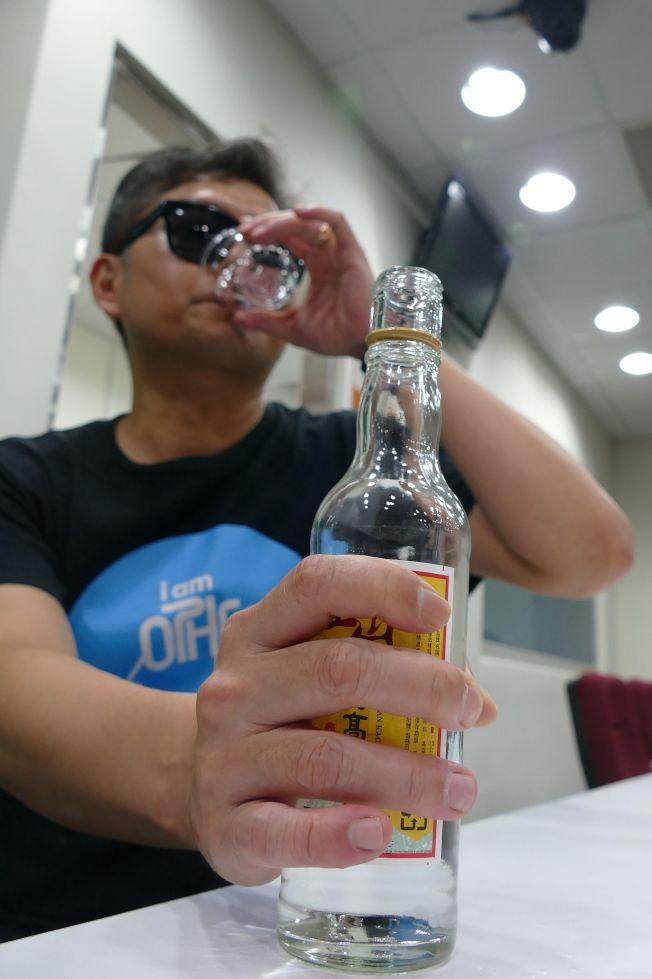 喝酒容易臉紅的人,得到癌症及失智症的風險更高。(本報資料照片)
