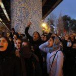 誤擊客機引爆示威 伊朗宣稱逮人未說明人數