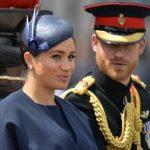 快看世界 英媒標題盤點 差別對待兩王妃 梅根出走有因