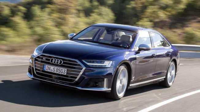 車廠對於耗費鉅資的實體車展近年來總是興趣缺缺。 圖/Audi提供