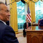 美中第一階段貿易協議 未降關稅 中國擬兩年買2000億美國商品