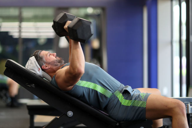 誠實檢討健身房使用習慣,或許可以省下會員花費。(Getty Imagets)