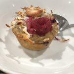 天然燕麥Muffin 美味又健康