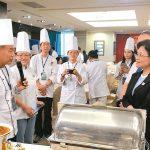 台灣美食咖啡研習班 僑委會招生