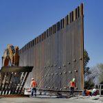 國會批准額5倍!川普擬從國防部挪72億元築牆
