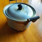 《老照片說故事》我的小鍋