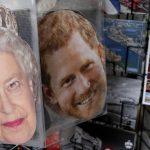 英媒:女王「屈服」哈利夫婦任性要求