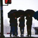 強暴風雨今晚襲灣區