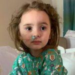 未打疫苗 愛阿華州4歲女童染流感失明