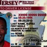 新州換發真實身分證駕照 申請已排到4月