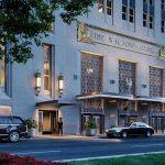 紐約最奢華! 華爾道夫酒店改建公寓2月上市