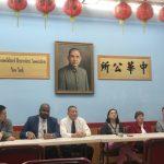 社委會開放申請 籲華人參與發聲