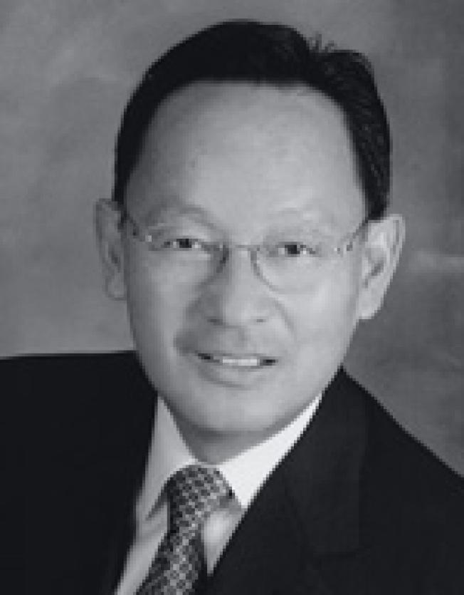加州最高法院大法官陳惠明將於8月底退休。(加州最高法院網站)