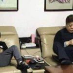 央視前主持人趙忠祥傳遺產7千萬美金 兒子沒分 全給他