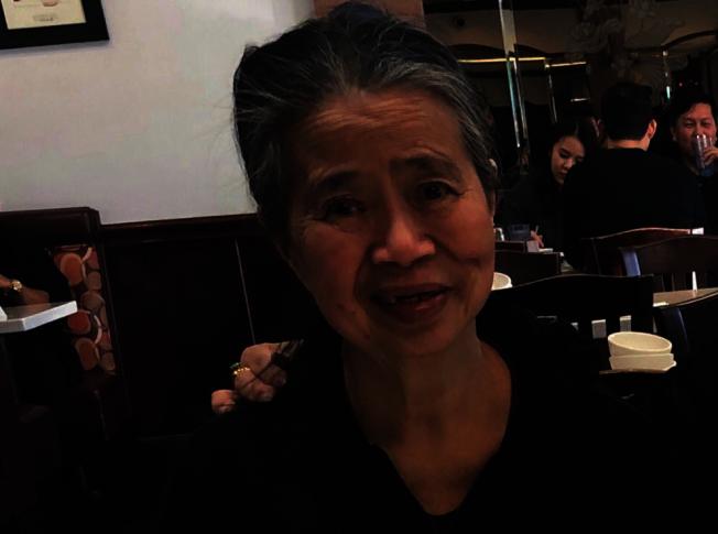 住在聖蓋博市,患有老年失智症的71歲華女Shu Lan Chao,14日晚10時走失。(聖蓋博市警局提供)