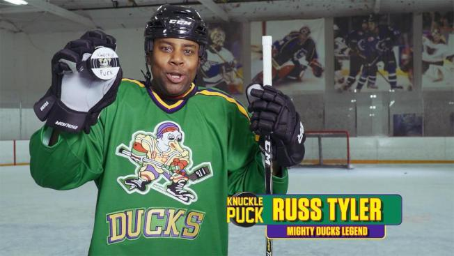 安那罕鴨子隊。(NHL官網)