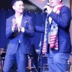 羅達倫挺楊安澤 擔任全國競選團隊共同主席
