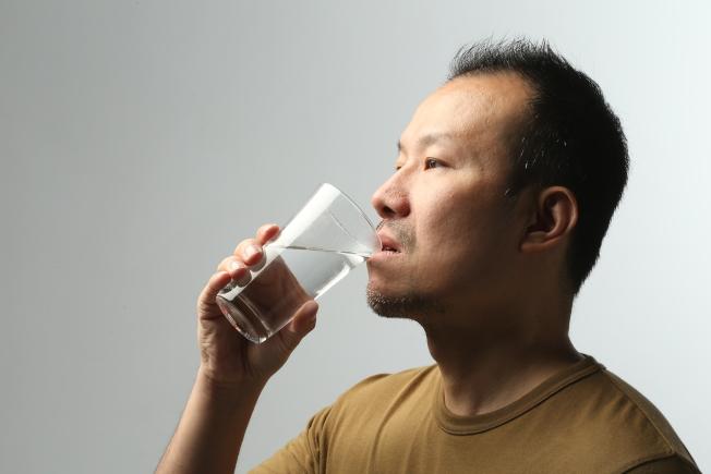 喝水就胖?調整體質因人而異