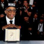 成坎城影展首位非裔評審團主席 史派克李喊「驚喜」