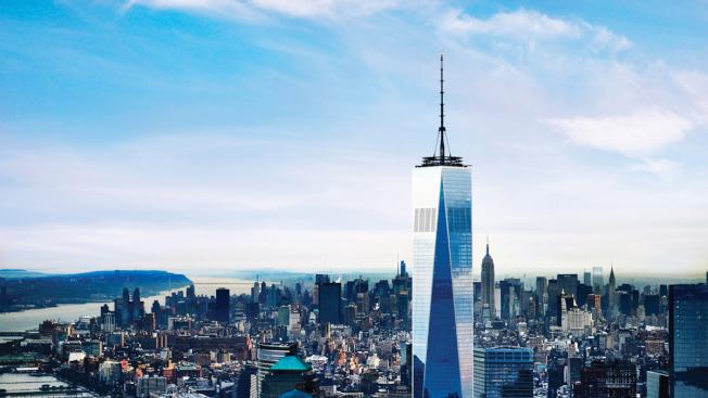 紐約必看周,多多景點不容錯過,九一一悼念博物館是其中之一。圖/截自九一一悼念博物館(9/11 Tribute Museum)