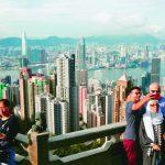 10大高檔消費城 半數在亞洲 紐約排第4