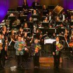 南加州交響樂團 演出精彩扣人心弦