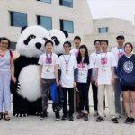 青年義工俱樂部 邀請迎華裔親子做公益