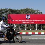 習近平訪緬  行前在緬媒發表署名文章 籲加強戰略溝通