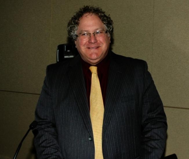 南加大美中學院院長杜克雷(Clayton Dube )。(本報檔案照)