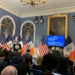 紐約市2021財年預算再創新高 達953億