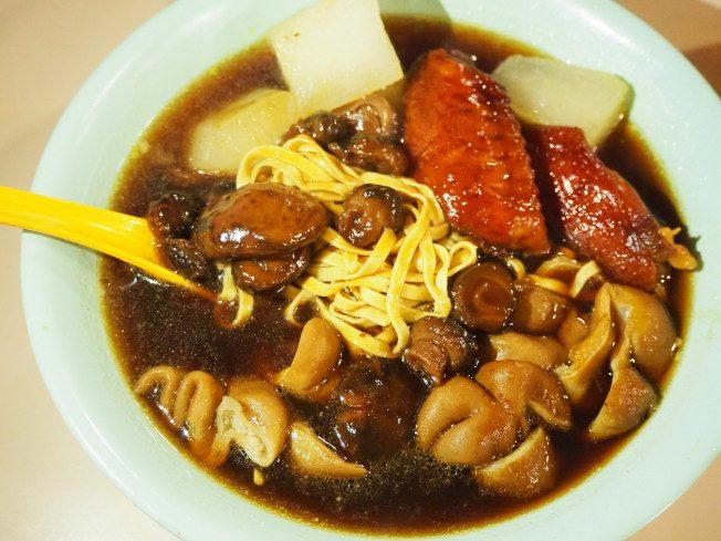 春節美食豐儉由人 100港元吃5家米其林