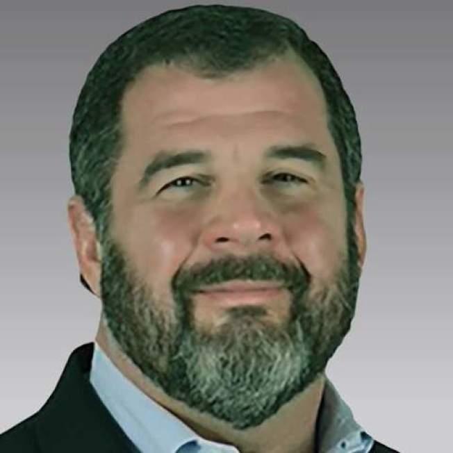 愛達荷州州議員格林(John Green)。(網路)