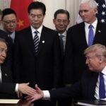 與美貿易協議中國待辦82項 中國學者:讓步是正常