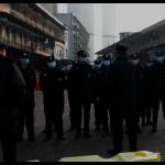 中國再證實 武漢新增4「肺炎」病例