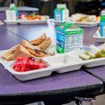 新州學生午餐欠費有解 州府將撥款450萬