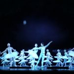 海派天鵝湖林肯中心首演 細膩典雅驚艷紐約