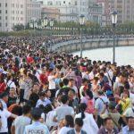 中國人口破14億 男女嚴重失衡 5年後恐陷入負增長