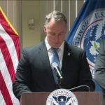 ICE代局長轟紐約市庇護政策 要為無證客殺老婦案負責